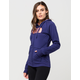 THE NORTH FACE Half Dome Womens Hoodie