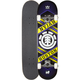 ELEMENT Nyjah Park Hatched Full Complete Skateboard- AS IS