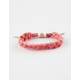 RASTACLAT Umbrella Shoelace Bracelet