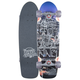 SECTOR 9 Metro Skateboard- AS IS
