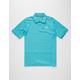 NIKE SB Dri-FIT Pique Mens Polo Shirt