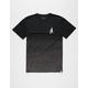 ALTAMONT Dust Settles Decade Mens T-Shirt