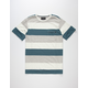 RIP CURL Felix Mens Pocket Tee