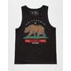 RIP CURL California Bear Boys Tank