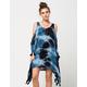SEA GYPSIES Bungalow Kaftan Dress