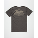 BILLABONG Five And Dime Mens T-Shirt