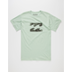 BILLABONG Solid Mens T-Shirt