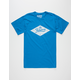 BILLABONG Boundary Mens T-Shirt