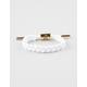 RASTACLAT Miniclat Zion II Shoelace Bracelet