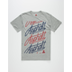 AYC Scripted Mens T-Shirt
