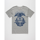 AYC Coat Of Arms Mens T-Shirt