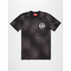 AYC Circle Wash Mens T-Shirt