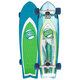 SECTOR 9 Floater Skateboard- AS IS
