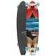 SECTOR 9 Voyager Skateboard- AS IS