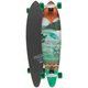 SECTOR 9 Ledger Skateboard- AS IS
