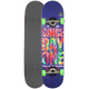 REAL SKATEBOARDS SDO Large Full Complete Skateboard- AS IS