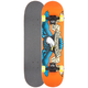 ANTI HERO Blind Eagle Mini Complete Skateboard- AS IS
