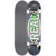 REAL SKATEBOARDS Slugger Large Full Complete Skateboard- AS IS