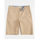VANS Linden Boys Shorts
