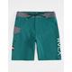 RVCA Register Boys Boardshorts