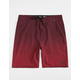 HURLEY Beachside Baseline Mens Boardshorts