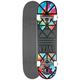ELEMENT Nyjah Crown Full Complete Skateboard- AS IS