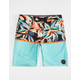 RIP CURL Mirage Split Boys Boardshorts