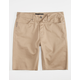KR3W KSlim Mens Shorts