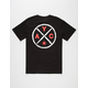 AYC Crossroads Mens T-Shirt
