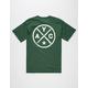 AYC Crossroads Mens T-Shirt
