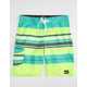 QUIKSILVER Everyday Prints Mens Boardshorts