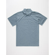 RVCA Sure Thing II Mens Polo Shirt