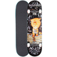 CHOCOLATE Chris Roberts Master G Full Complete Skateboard- AS IS