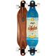 ARBOR Axis Longboard Skateboard- AS IS