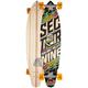 SECTOR 9 Rhythm Skateboard- AS IS