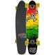 FREERIDE SKATEBOARDS Flocks Cruiser Skateboard- AS IS