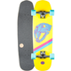 QUINCY WOODWRIGHTS Saber Tooth Complete Skateboard