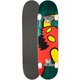 TOY MACHINE Vice Monster Full Complete Skateboard- AS IS