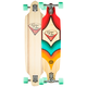 SECTOR 9 Sentinel II Skateboard- AS IS