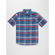 VANS Westwyck Boys Shirt