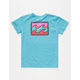 BILLABONG Adrift Little Boys T-Shirt