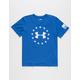 UNDER ARMOUR Freedom Tech Boys T-Shirt