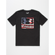 UNDER ARMOUR BFL Tech Boys T-Shirt