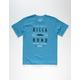 BILLABONG Mast Boys T-Shirt