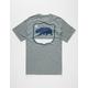 O'NEILL Insignia Mens T-Shirt