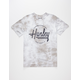 HURLEY Lightning Sailing Mens T-Shirt