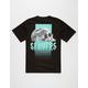 WAVY Slayers Mens T-Shirt