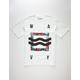 WAVY Angles Mens T-Shirt