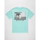WAVY Sandy Mens T-Shirt