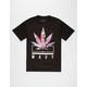 WAVY High Mens T-Shirt